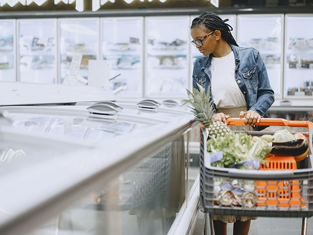 Détecter les FODMAP dans les aliments transformés