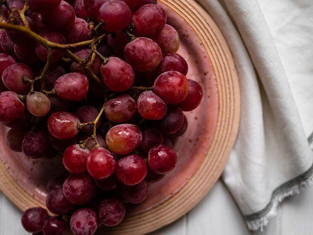 TOP 10 : Recettes avec des raisins à ajouter au menu